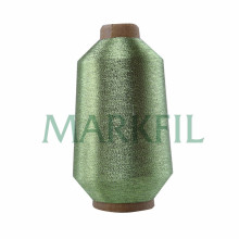 MH type Nylon 75D blended Silver Yarn wholesale