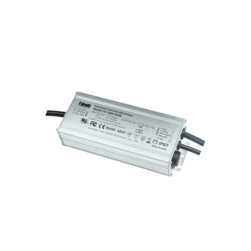 Street Lampes LED Driver 100W Alta efficienza