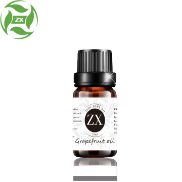 Organic lower price Grapefruit oil essential oil