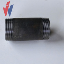 cast iron bs standard steel pipe nipple