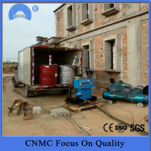 China for Spray Foam Equipment Top Quality Polyurethane Wall Foam Insulation Equipment supply to Heard and Mc Donald Islands Factories