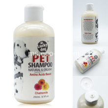 Natural Deodorizing Dog Dog Shampoo