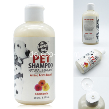 Natural Deodorizing Pet Dog Shampoo