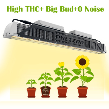 Waterproof Vertical Farming LED Grow Light