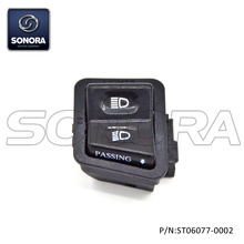 BAOTIAN Spare Part BT49QT-21A3(3C)Change Light Switch (P/N:ST06077-0002) Top Quality