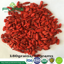 Dried Fruit Tibetan Goji Berry