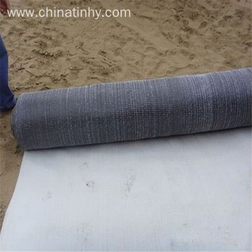 4500gsm Geosynthetic Clay Liner With Geomembrane