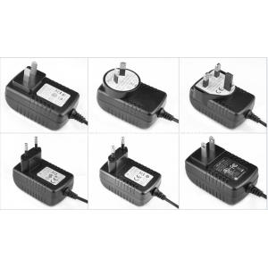 AC DC Adjustable Power Adapter