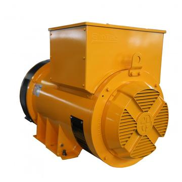 Brushless Three Phase Generators Diesel