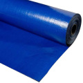 Silver Color PE Tarpaulin