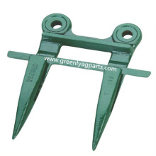 676235 Double prong guard for harvester