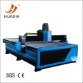 CNC Plasma Cutter Machine Cutting Steel