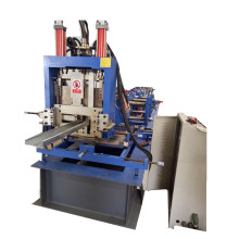 CZ Purlin Making Machine for Construction Structure