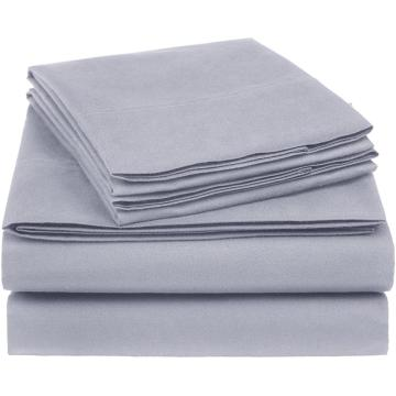 High Quality 100% Cotton Bed Sheet