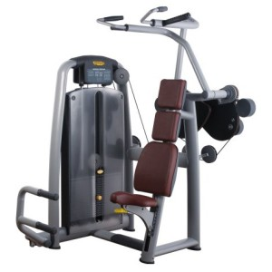 Professional Gym Equipment Vertical Traction