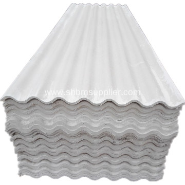 MGO Waterproof Roofing Sheets