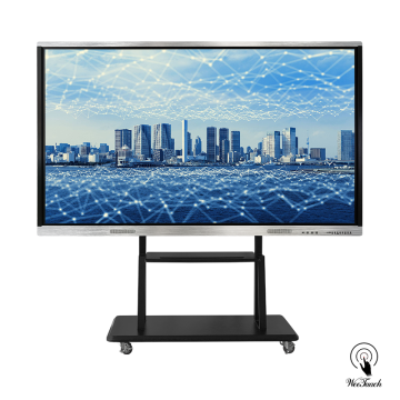 86 inches Interactive Meeting Panel