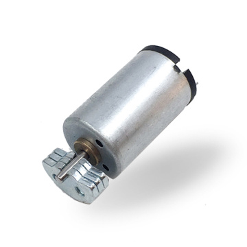 OEM Manufacturer for Micro Vibration Motor For Sex Toy Small 12MM motor mini dc brushed vibrator motor export to India Manufacturer