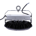 50W UFO LED High Bay Light airson Warehouse