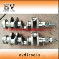 KUBOTA D662 crankshaft main bearing