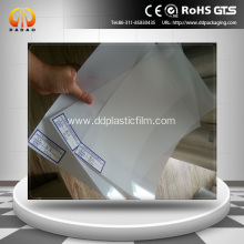 Translucent Mylar film for large document copiers