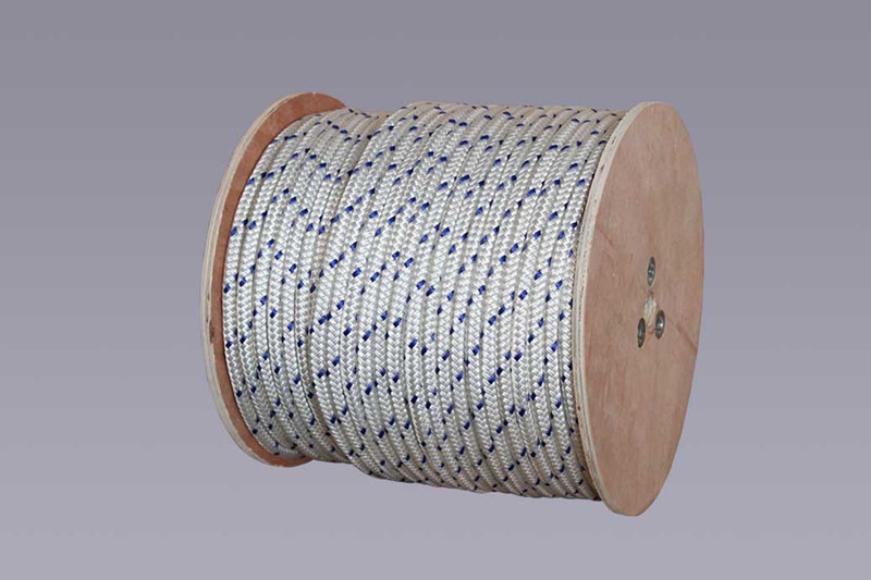 PET Material Braided Ropes