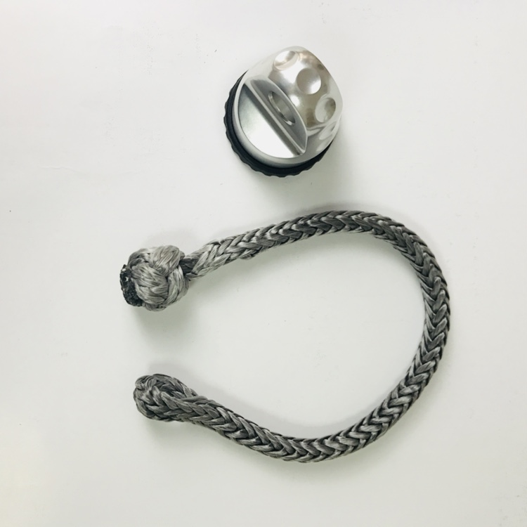 steel soft shackle