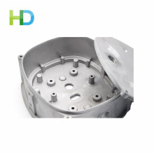 Manufacturing Companies for Pressure Die Casting Streetlight parts polishing aluminum die casting mould export to Jordan Manufacturer
