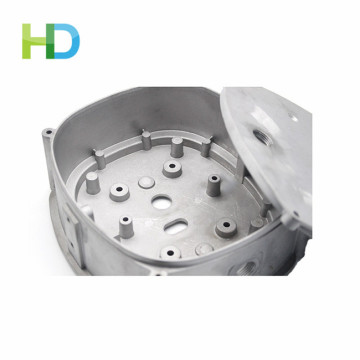 Light assembly parts aluminium pressure die casting