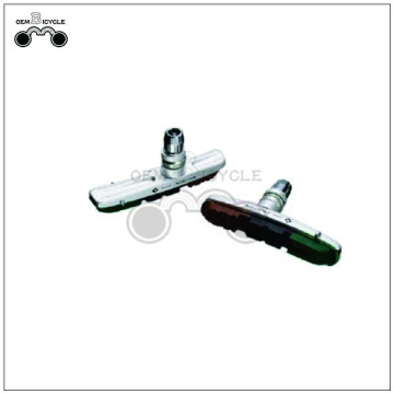 Colorful 72mm brake shoes for v-brake