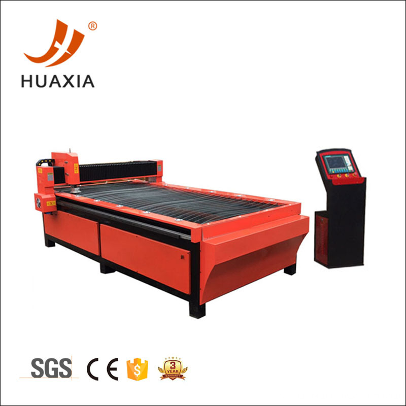 Professional CNC plasma cutter for HVAC duct industry