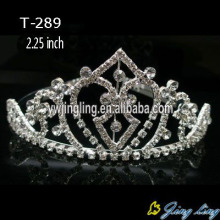 Wholesale Rhinestone Tiara Crowns Wedding Jewelry