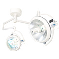 Double head Halogen operating light ot light