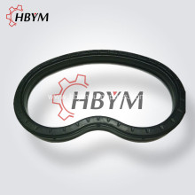 Durable Schwing Concrete Pump Kidney Seal