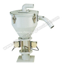Infrared hopper of auto loader parts