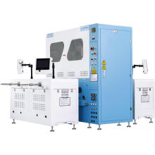 Four Ports Down Garment Filling Machine
