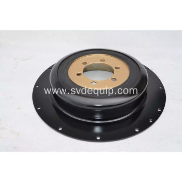 3305 oem rubber shock absorber assy 15253832