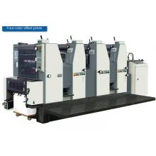 ZX524 Four color Offset press