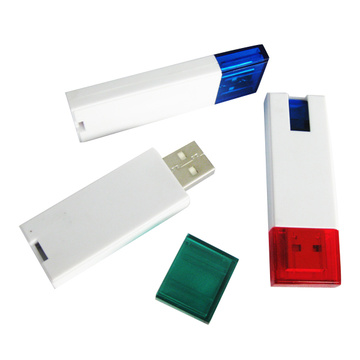 Bulk Customized Logo Classic USB Pen Drive