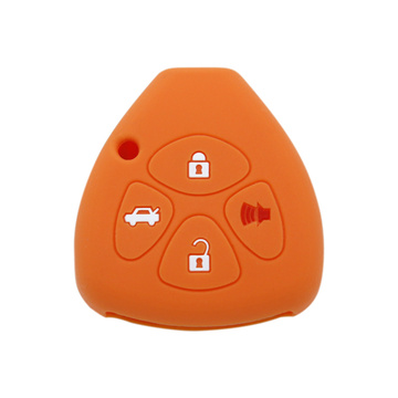Cheap good touching Toyota car key cover