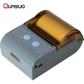 Mini Bluetooth thermal receipt/label printer OEM/ODM