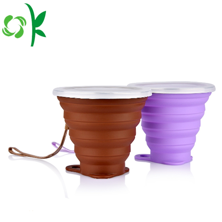 Cups Retractable Travel