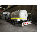 6000 Litres 150hp LPG Dispensing Tanker Trucks