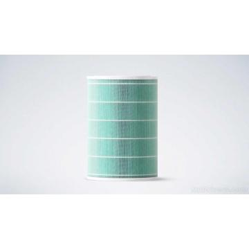 Cylinder HEPA Air Purifier Filter replacement