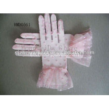 HMD Short Wedding Lace Handskar