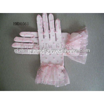 HMD Short Lace Lace Gloves