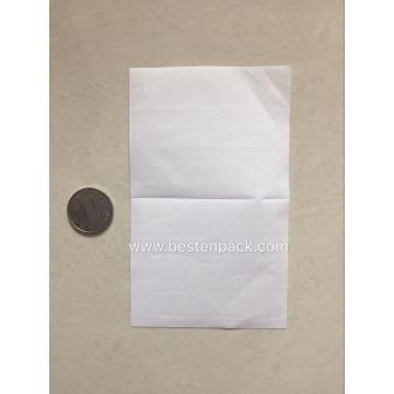 Plastic Mini Packing List Envelope