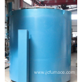 Large bottomless Pit type annealing furnace