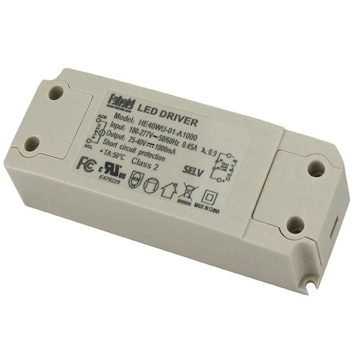 Kommersiell Panel Light Solution Led Driver