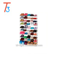 50 pair 10 Tiers Shoes Rack Portable Shoe Tower Storage Organizer